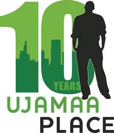 Ujamaa 10 Yr Logo