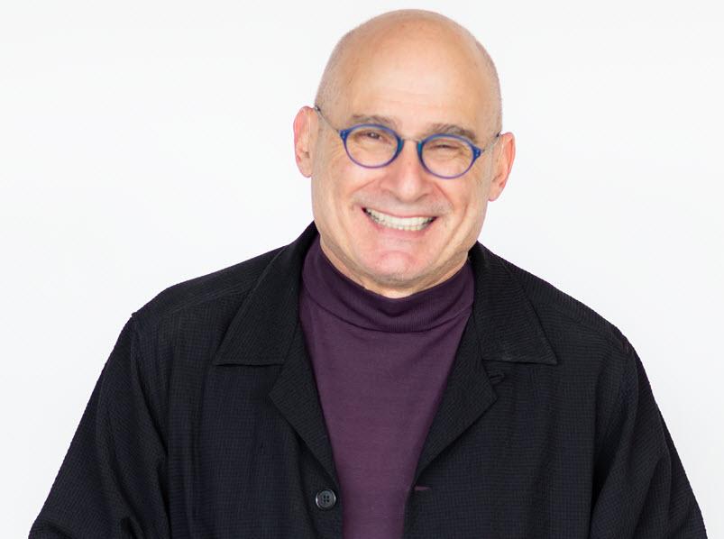 Salon Business Expert Michael Cole