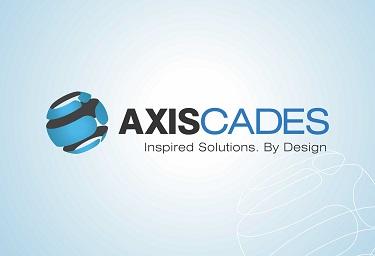 Logo Axiscades