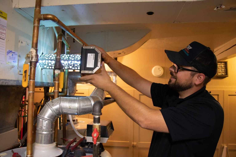 HHHC HVAC Uv Light Benefits