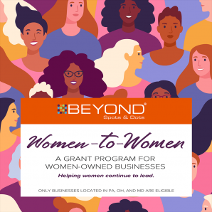 Women-to-Women Grant Program