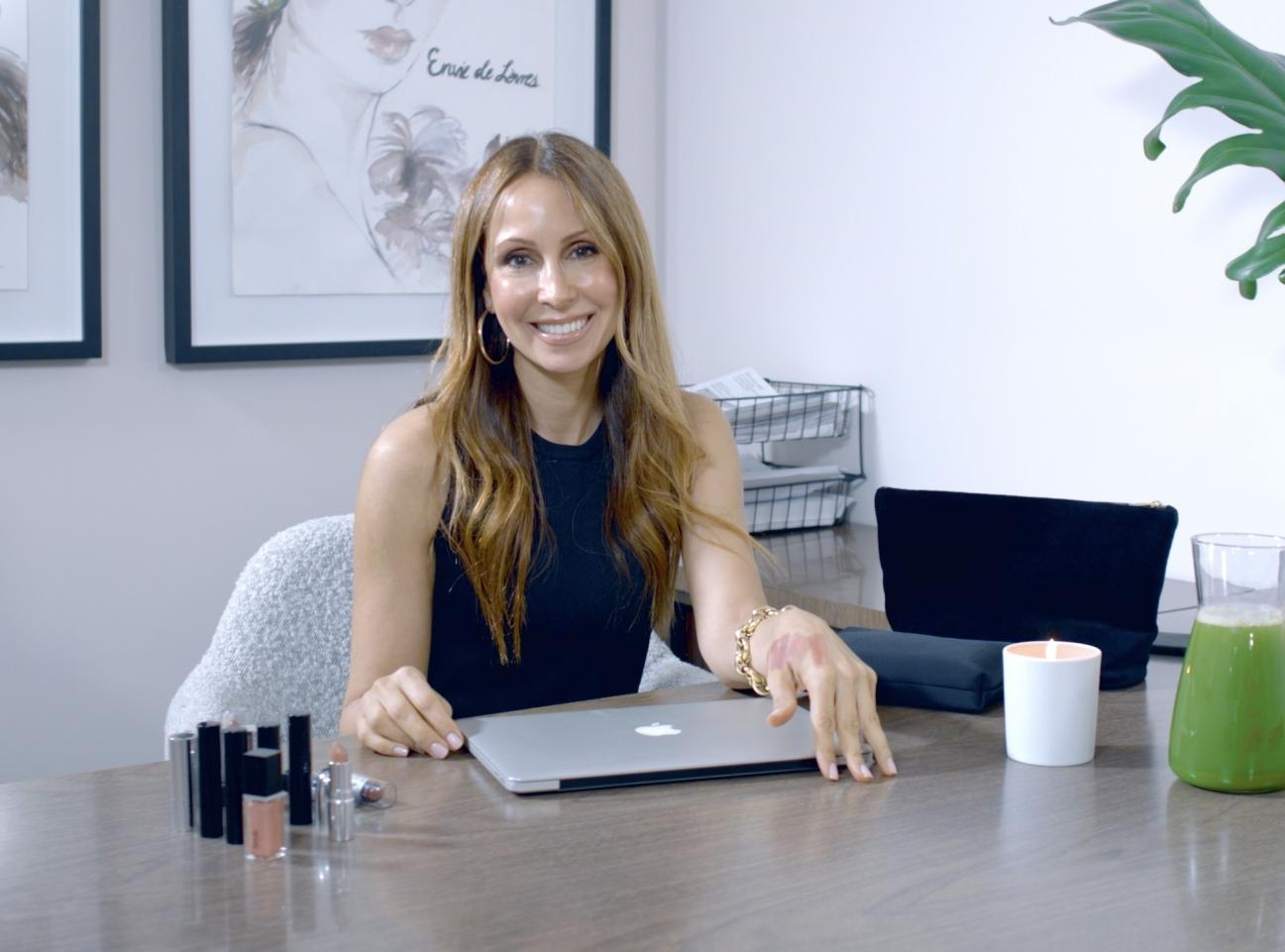 Isabel Madison, CEO & Founder of Nude Envie