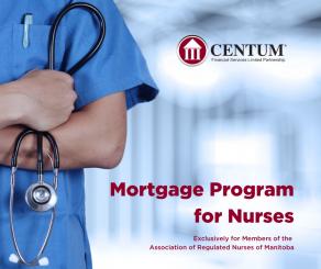 Mortgage Program For Nurses
