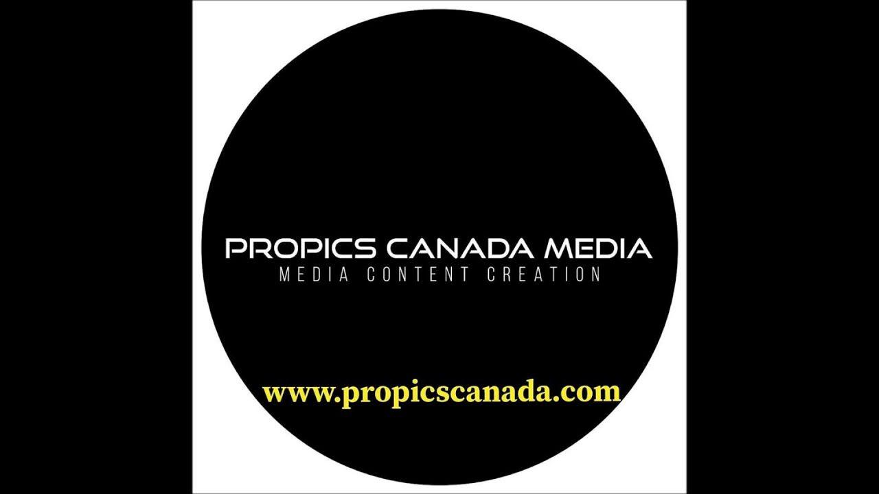 Propics Canada Media Logo
