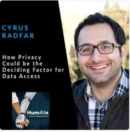 Cyrus Radfar, CEO & Founding Partner V1 Worldwide