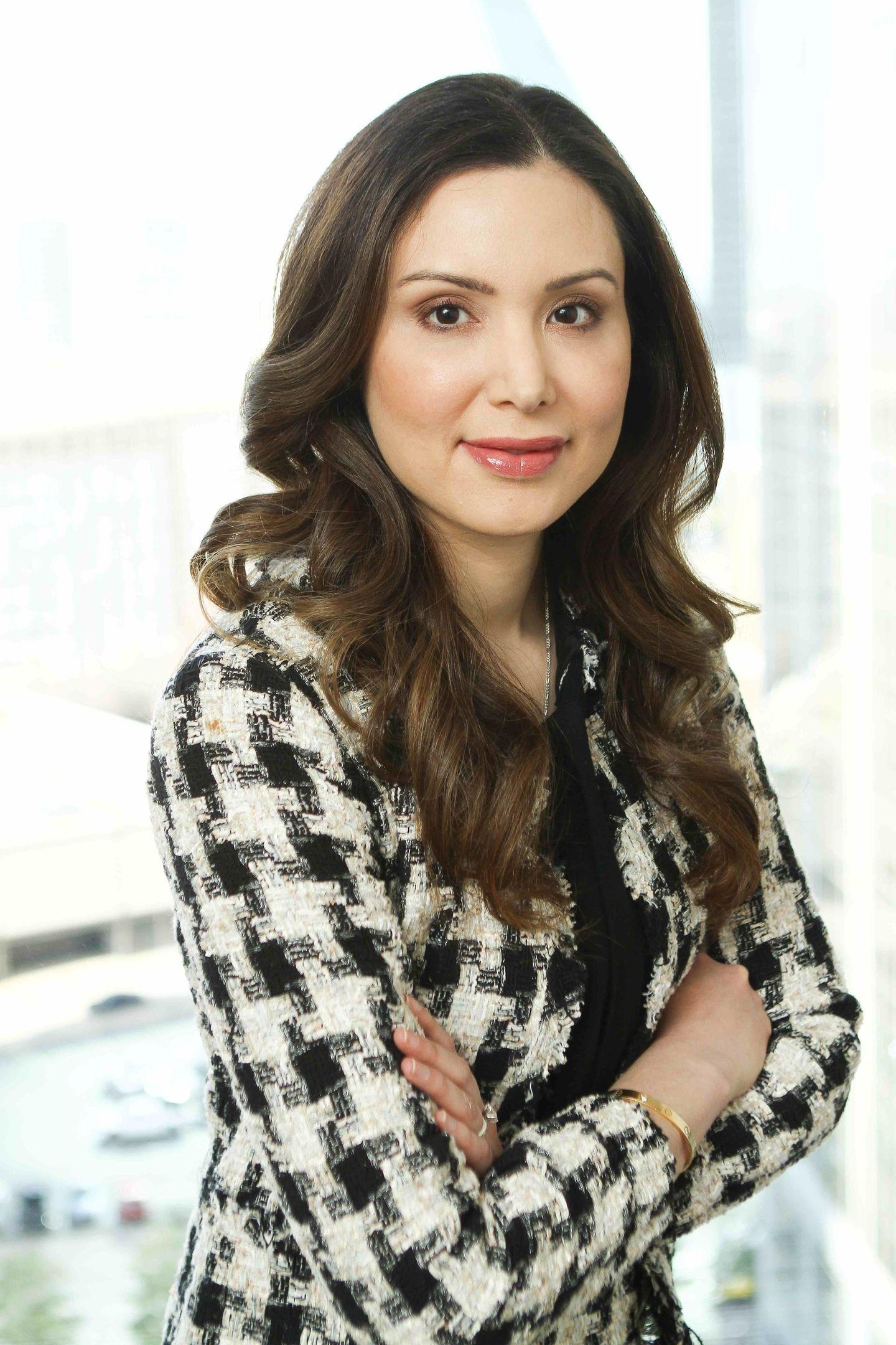 Olga Torres