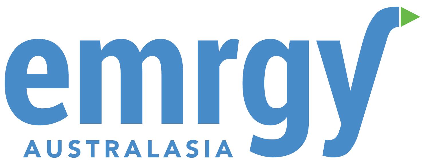 Emrgy Australasia Logo