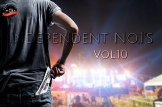 Independent No.1's Vol.10 - Various (WOA)
