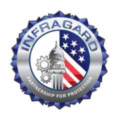 InfraGard Hosts Free Webinar