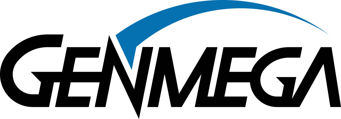 Genmega Logo