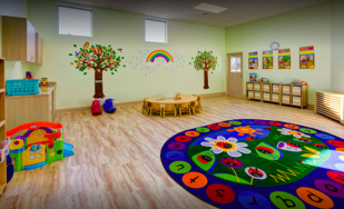 iKid Classroom
