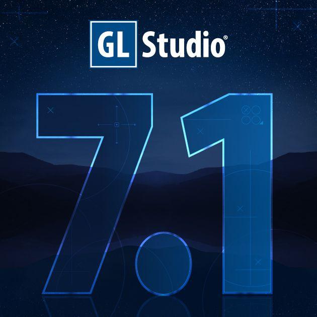 GL Studio 7.1