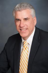 HFA President Robert W. Allison, CPA, RMA