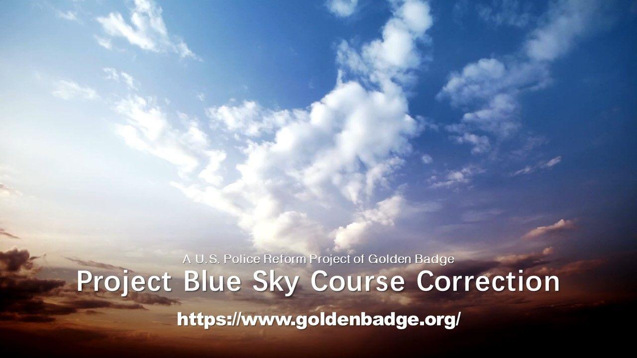 An Initiative of Golden Badge