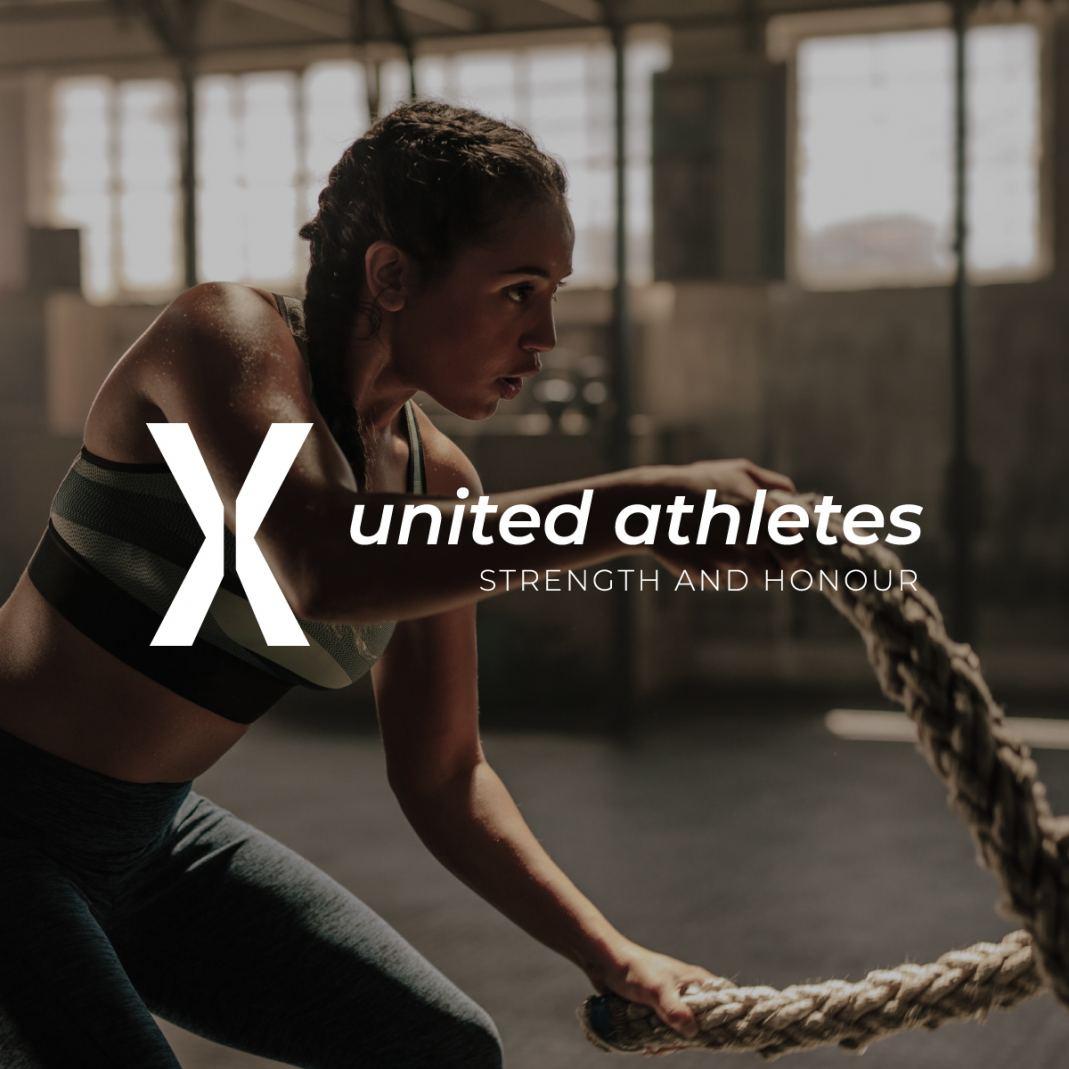 United Athletes FX : Square