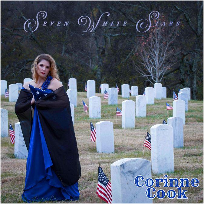 Corinne Cook - Seven White Stars
