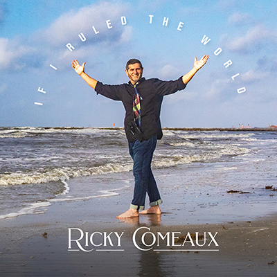 Ricky Comeaux Cover 72 400x400