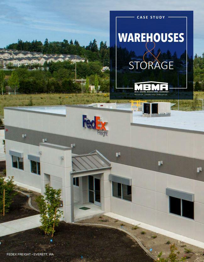 Warehouses & Storage Case Study