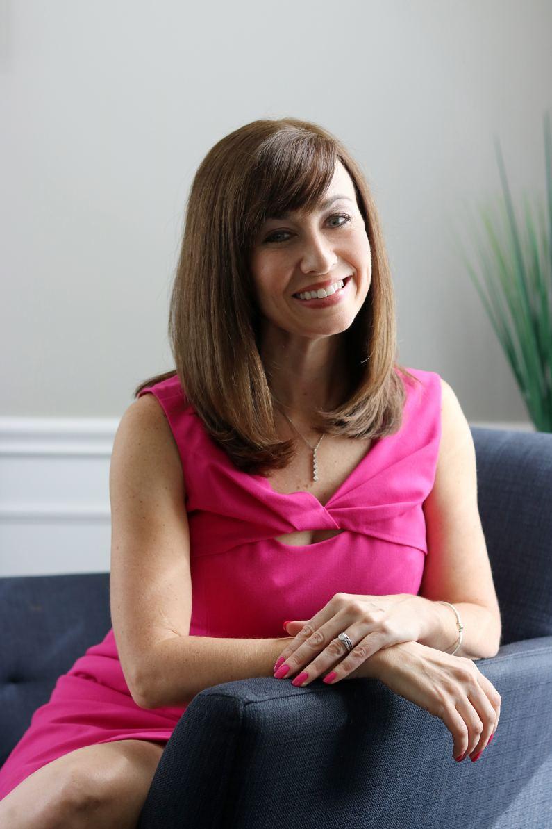 Certified FocalPoint Business Coach Stacie Riffert