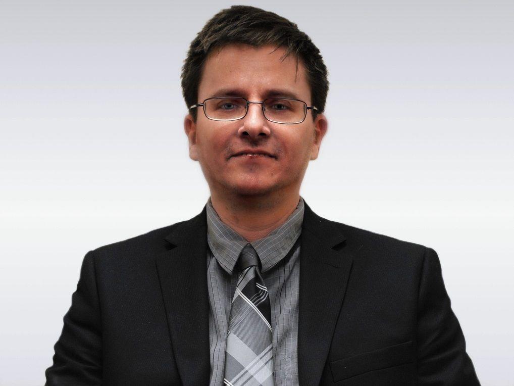 Graham Berryman - Stange Law Firm, PC