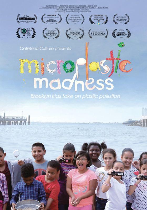 Microplasticmadness