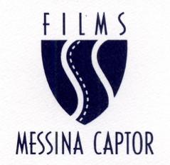 Messina Captor Films logo 2020