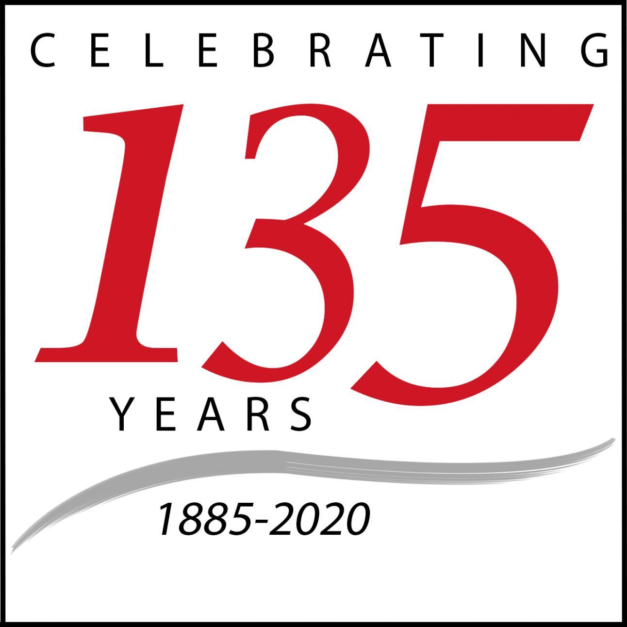 135 Years Box