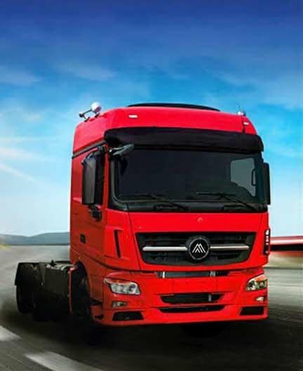 Medici Truck