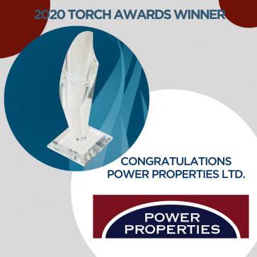 Award Winner Power Properties