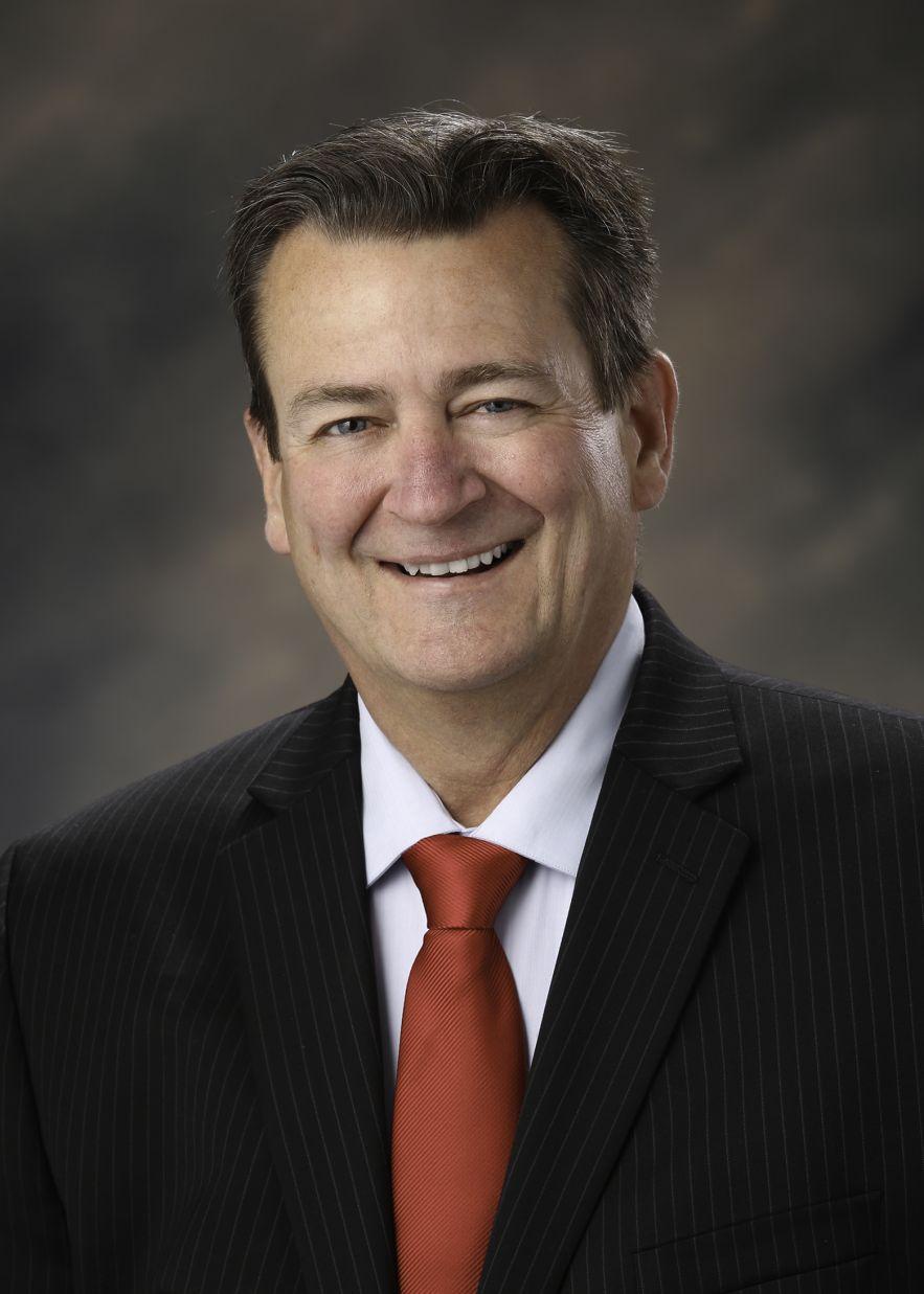 Certified FocalPoint Business Coach Mark Allen