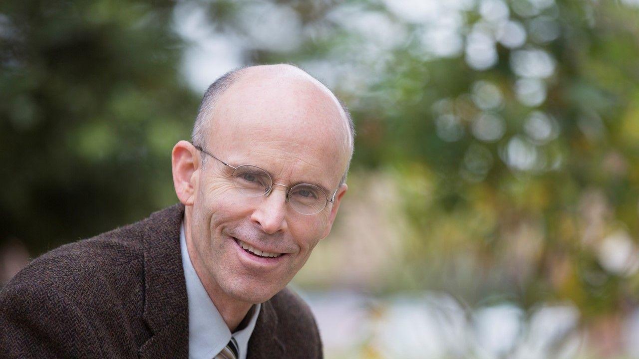 "David DeRose, MD, ""The Methuselah Factor"" Author"