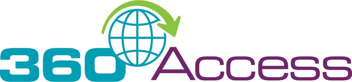 360-Access Logo