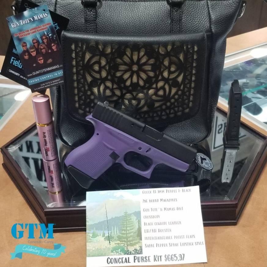 Wyoming Gun Company photo