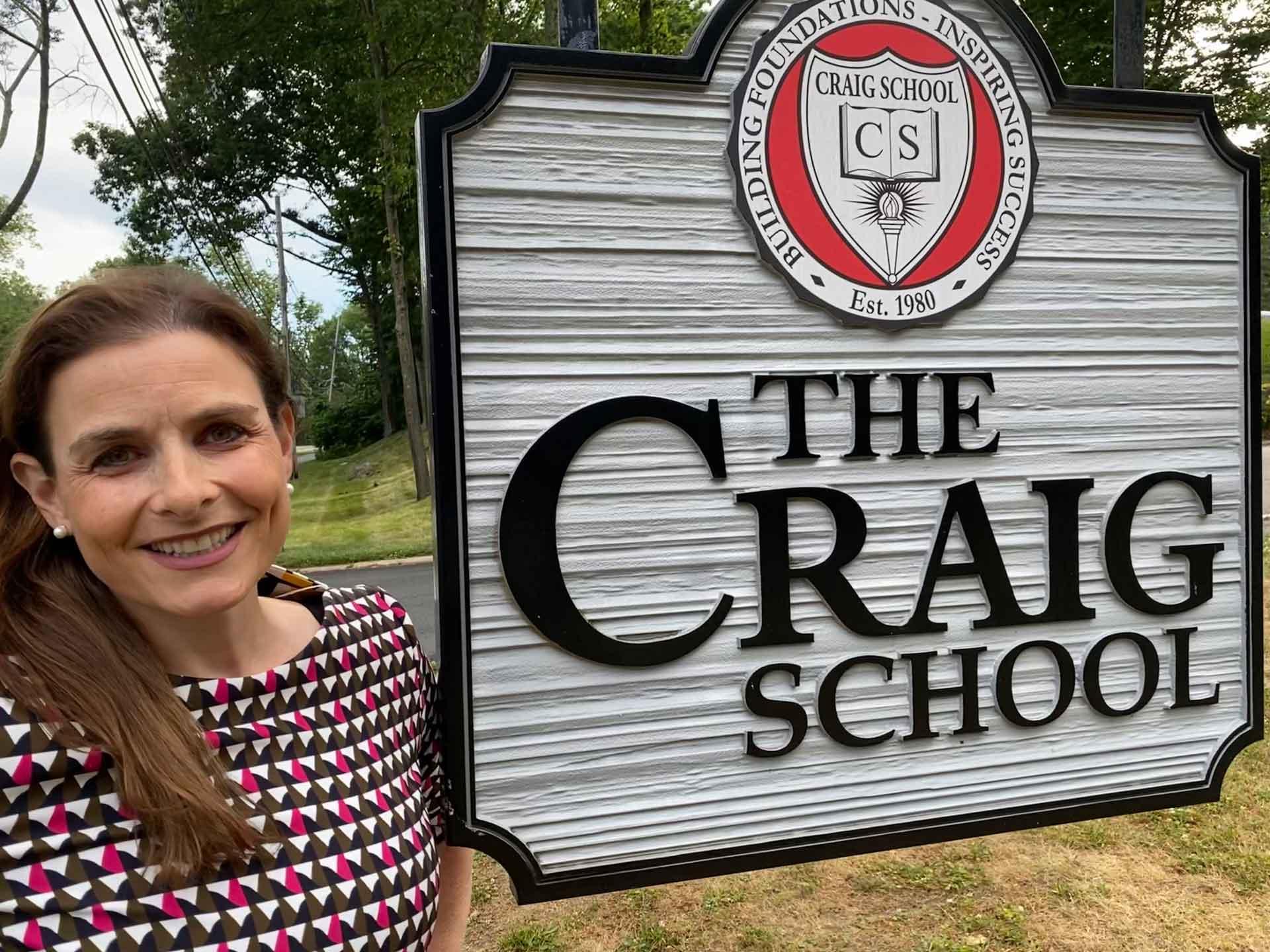 Dr. Kara A Loftin, Head Of School