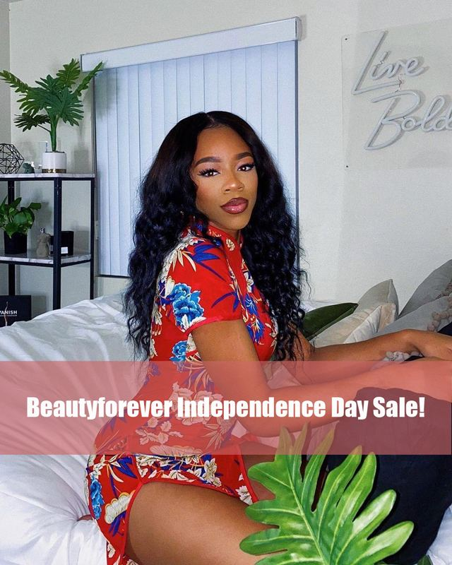 Beautyforever Independence Day Sale