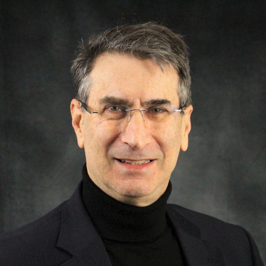 Seth Rubinstein