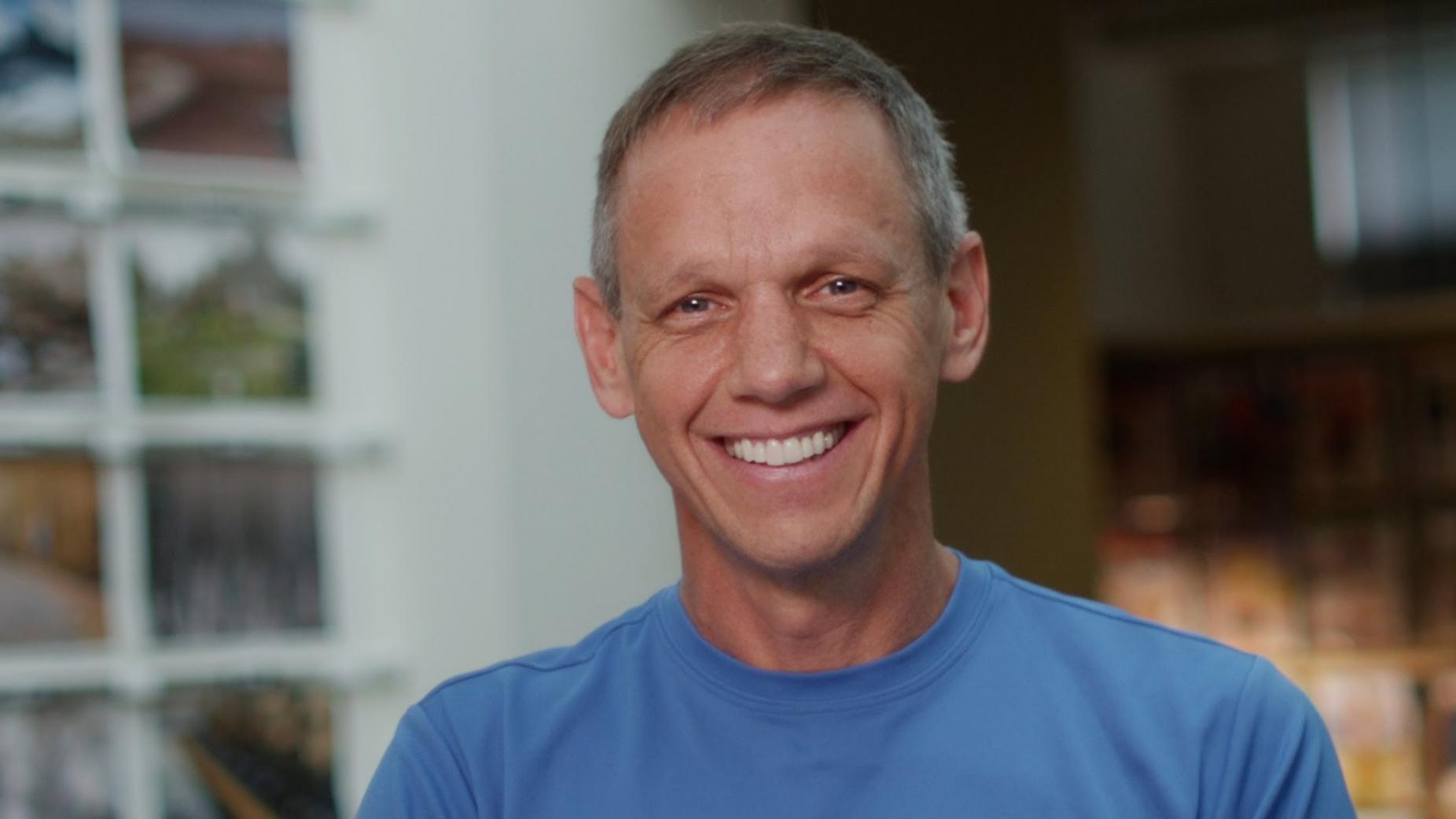 Charlie Engle - UItra-endurance Athlete