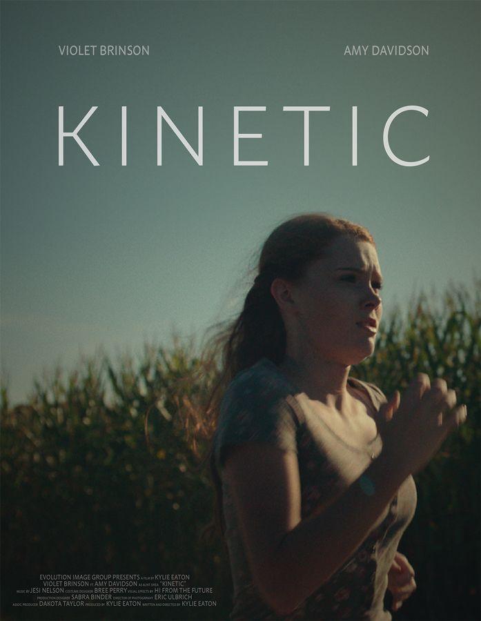 Kinetic Film