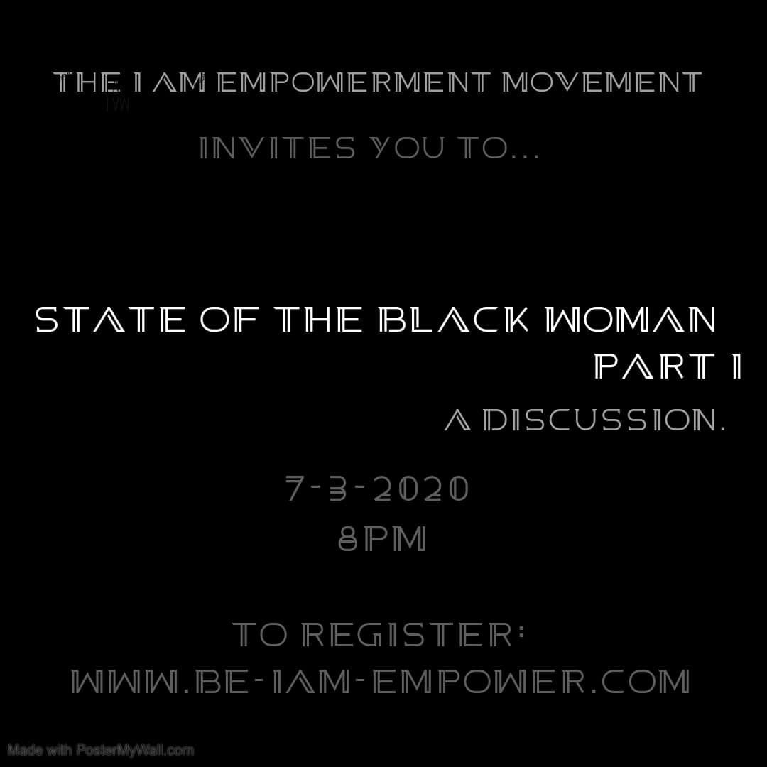 State of the Black Woman