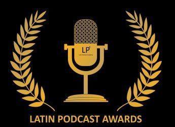 Latinpodcastawards.com