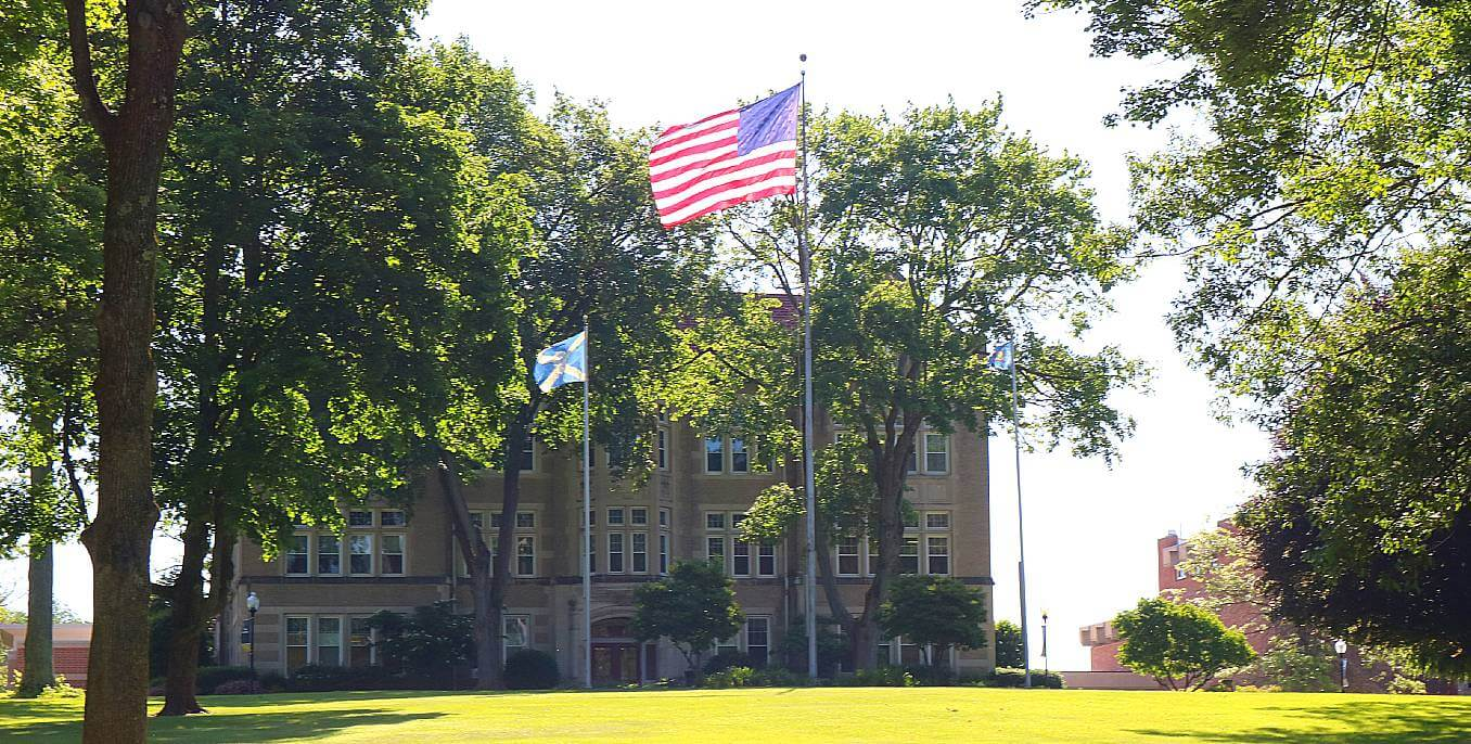 Thiel College/VFW to research Camp Reynolds.
