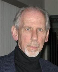 Economist George Kaufman