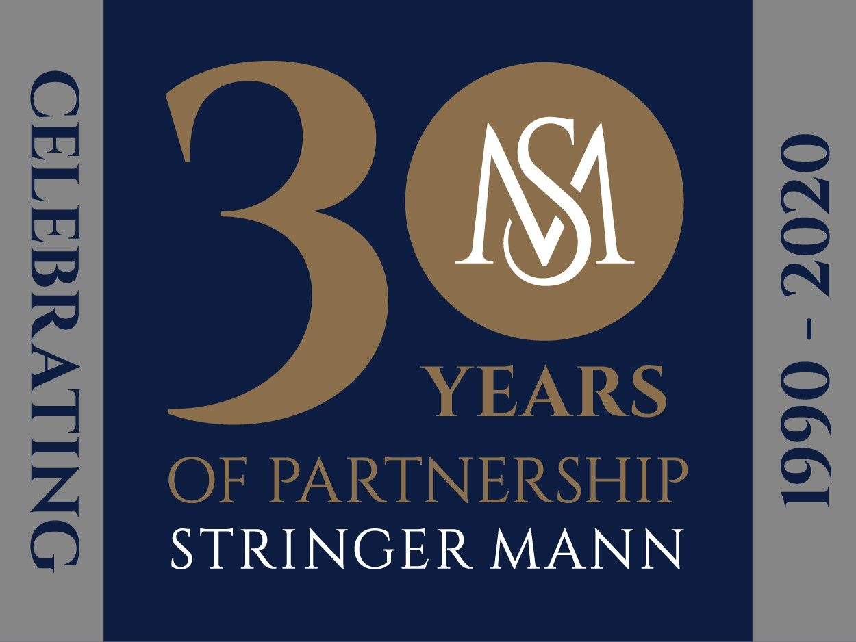 Stringer Mann Chartered Financial Planners