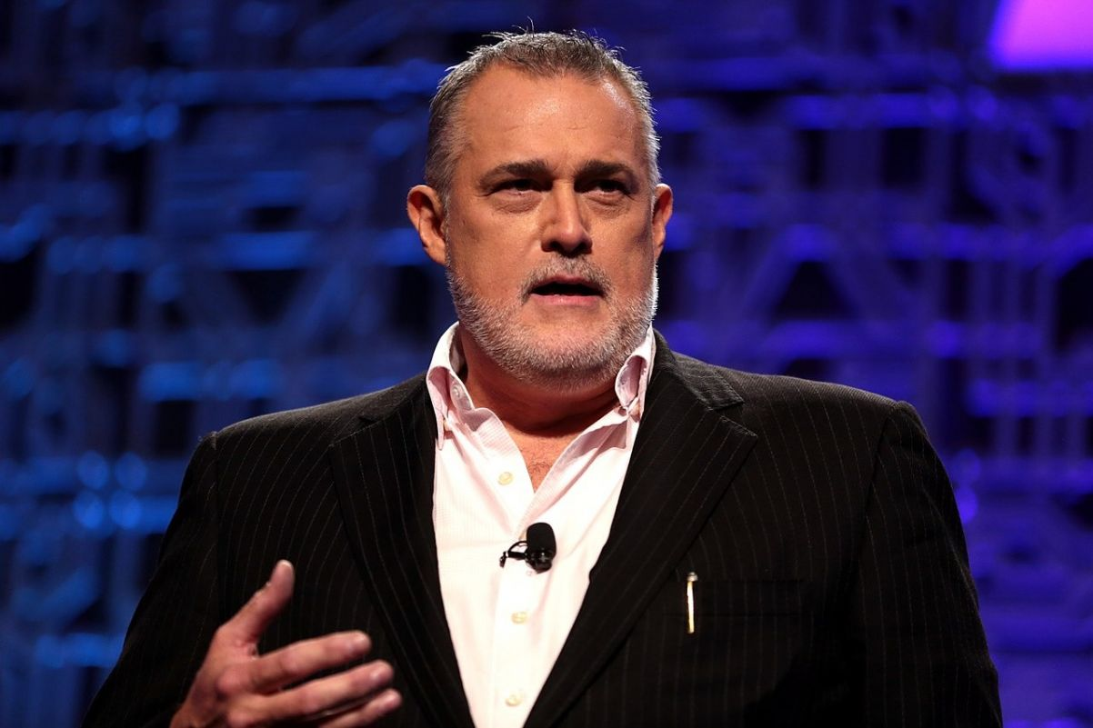 Jeffrey Hayzlett | Chairman & CEO, C-Suite Network