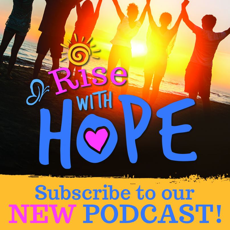 HOPE Sheds Light launches its new podcast.