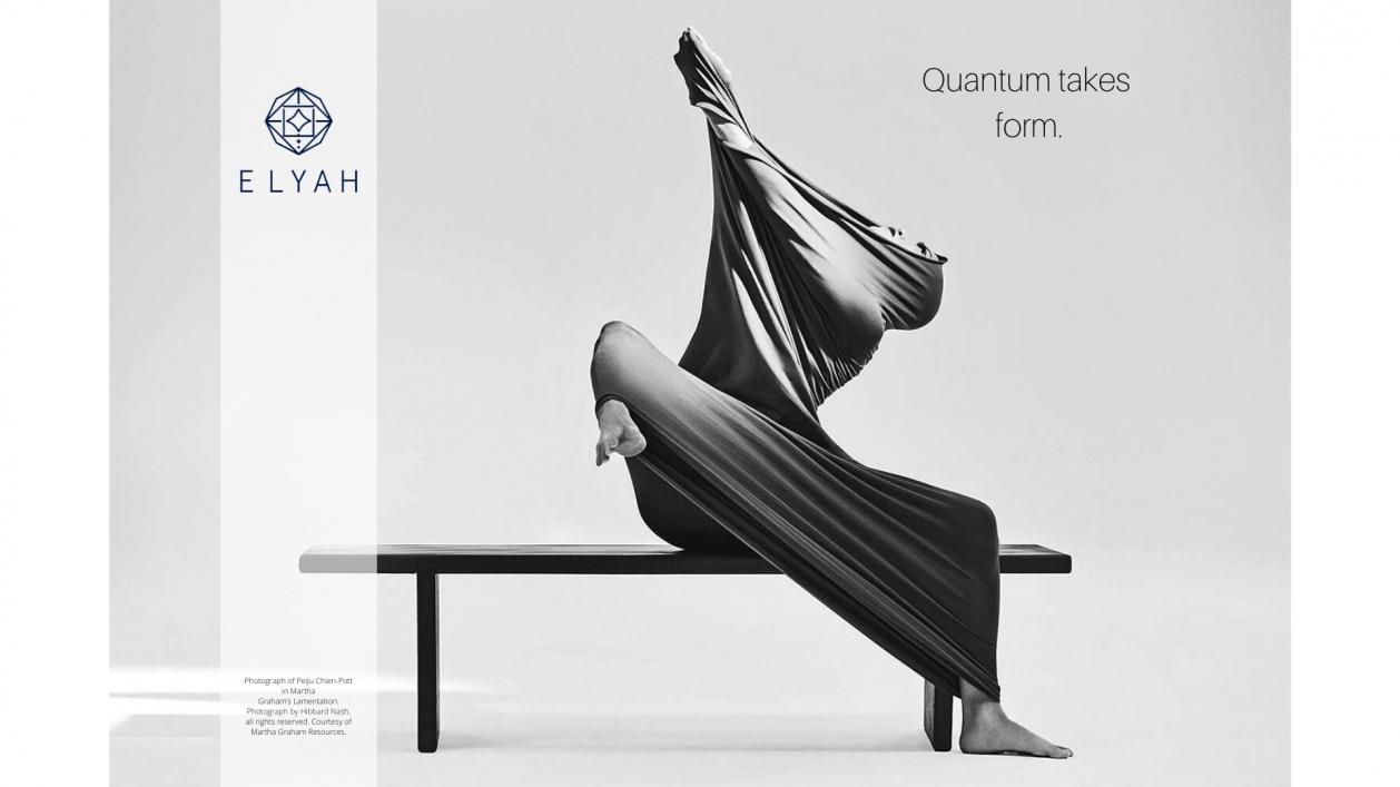 Quantum Takes Form