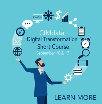 CIMdata Digital Transformation Short Course