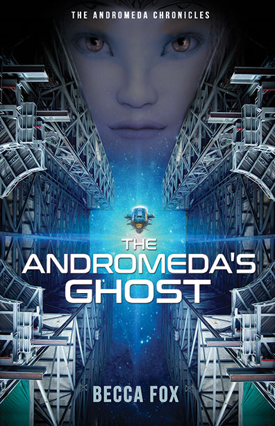 The Andromeda's Ghost by Becca Fox