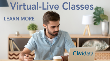 CIMdata's Virtual-Live Classes for PLM Profs