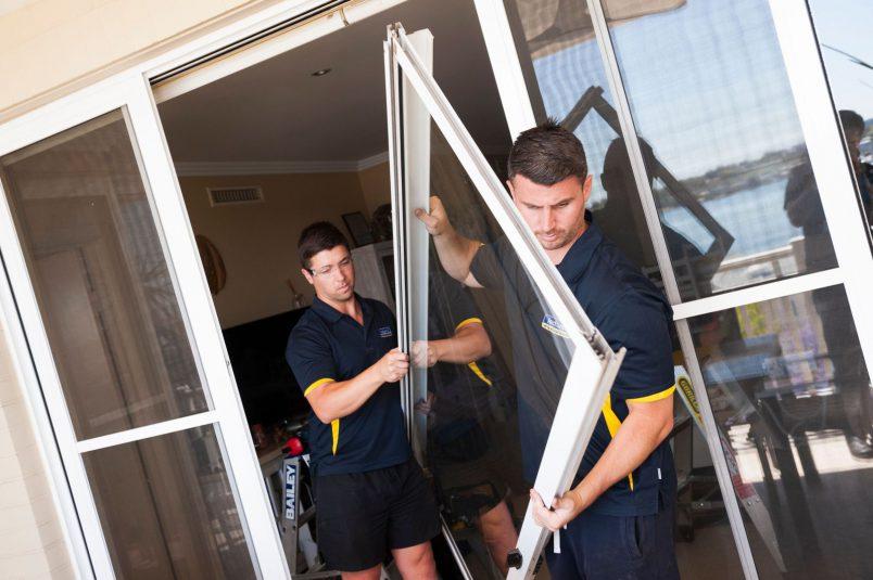 Provide exceptional window and door solutions